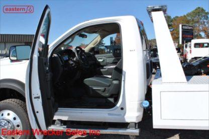 2019 Dodge Ram SLT with Jerr-Dan MPL-NGS Self Loading Wheel Lift, Stock Number D1582