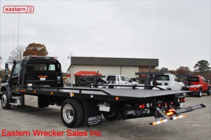 2020 Freightliner with 22ft Jerr-Dan SRR6T-WLP Steel Carrier, Stock Number F8690