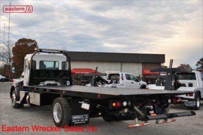 2018 Kenworth with 22ft Jerr-Dan 6-ton Steel Carrier, Stock Number U5192