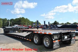 2020 Landoll 835E Construction/Paver Combo Detachable Trailer, Stock Number L7633