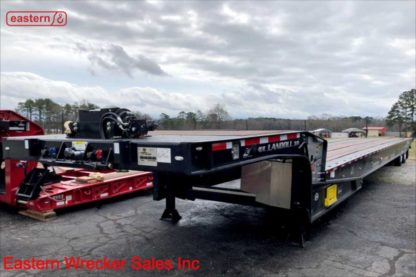 2020 Landoll 440B-53 Traveling Axle Trailer, Stock Number L8318