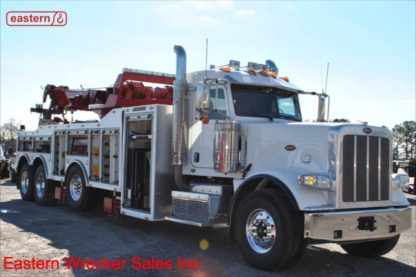 2014 Peterbilt 388 with Jerr-Dan 50/60 Rotator, Stock Number U3457