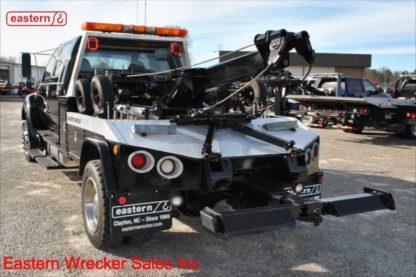 2006 Ford F650 Crew Cab with Jerr-Dan HPL60/1212D 12-ton Medium Duty Wrecker, Stock Number U8201