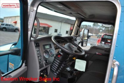 2020 Kenworth T270 with 22ft Jerr-Dan Steel Carrier, Stock Number K8557