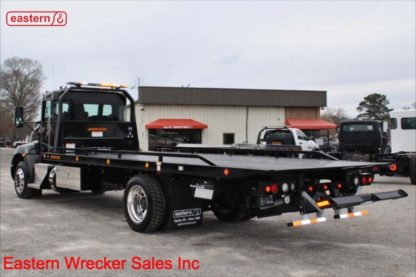 2020 Kenworth PX7 300hp Allison Automatic Air Brake Air Ride with 22ft Jerr-Dan Steel Carrier, Stock Number K8560