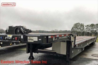 2020 Landoll 440 series traveling axle trailer, Stock Number L8377