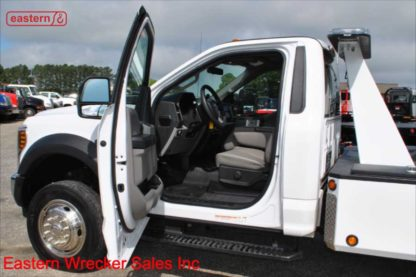 2019 Ford F450 with Dynamic 601B, Stock Number U1514