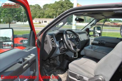 2018 Ford F650 Extended Cab, 6.7L Powerstroke, Automatic, 22ft Jerr-Dan SRR6T-WLP, Stock Number U6416