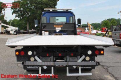 2017 Kenworth T270 with 21ft Jerr-Dan NGAF Aluminum Carrier, Stock Number U1735
