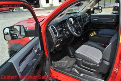 2020 Dodge Ram 4500 4x4 with Jerr-Dan MPL-NG Self Loading Wheel Lift, Stock Number D0437