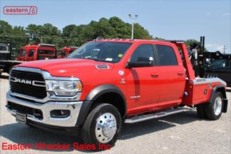2020 Dodge Ram 5500 Crew Cab SLT 4x4 with Jerr-Dan MPL40 Twin Line and Self Loading Wheel Lift, Stock Number D7297