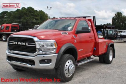 2020 Dodge Ram 4500SLT, 6.7L Cummins, Automatic, Jerr-Dan MPL-NGS Self Loading Wheel Lift, Stock Number D7372