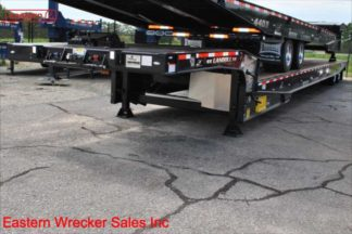 2020 Landoll 440B-53 Traveling Axle Trailer, Stock Number L9448