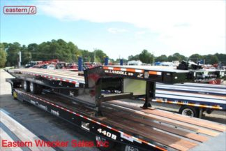 2020 Landoll 440B-50CA Traveling Axle Trailer, Stock Number L9449