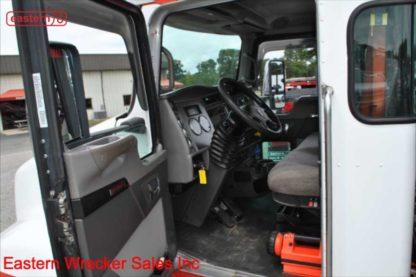 2016 Kenworth, PX-7 Turbodiesel, Allison, Air Brake, Air Ride, 22ft Jerr-Dan SRR6T-WLP 6-ton Steel Carrier, Stock Number U1553