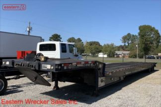 2015 Landoll 440 Series Traveling Axle Trailer, Stock Number U1779