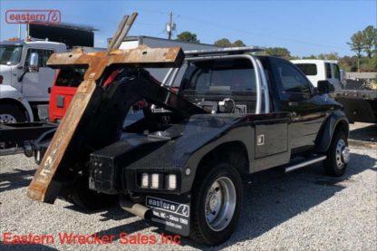 2014 Dodge Ram 4500, Vulcan 812 Self Loading Wheel Lift, Stock Number U8880