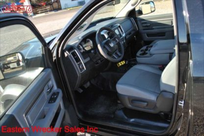 New 2018 Dodge 4500 4x4, 6.7L Cummins, Automatic, Jerr-Dan MPL-NGS Self Loading Wheel Lift, Stock Number D5478
