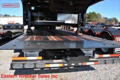 2021 Landoll 440B-53 Series Traveling Axle Trailer, Stock Number L0022
