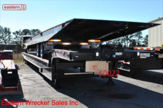 2021 Landoll 440B-53 Series Traveling Axle Trailer, Stock Number L0022