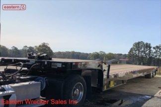 2021 Landoll 440A-53 Traveling Axle Trailer, Stock Number L9861
