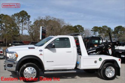 2020 Dodge Ram 4500, 6.7L Cummins, Automatic, Jerr-Dan MPL-NGS Self Loading Wheel Lift, Stock Number D7345