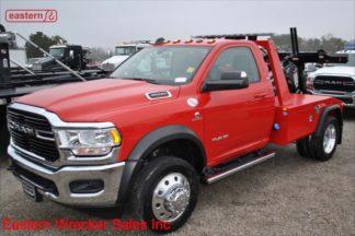 2020 Dodge Ram 4500 SLT, 6.7L Cummins, Automatic, Jerr-Dan MPL-NGS Self Loading Wheel Lift, Stock Number D7365