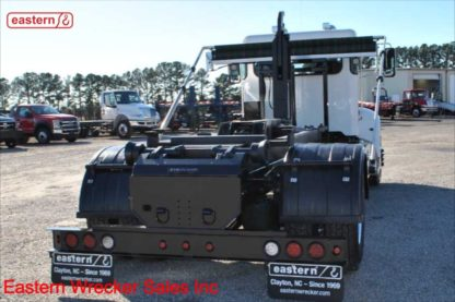 2021 Peterbilt 337, PX9, 330hp, Allison Automatic, with SwapLoader SL240 Series, Stock Number P7298