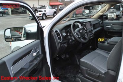 2020 Dodge Ram 4500, SLT, 4x4, 6.7L Cummins, Automatic, Jerr-Dan MPL-NGS Self Loading Wheel Lift, Stock Number D8951