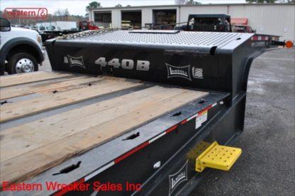 2021 Landoll 440B-53 Traveling Axle Trailer, 20k Winch, wireless remote, Stock Number U9433