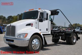 2017 Kenworth T370 with SwapLoader SL185, Stock Number U6436