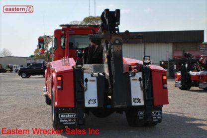 2019 Peterbilt 337 with Jerr-Dan MDL/320 16-ton Wrecker, Stock Number U7670