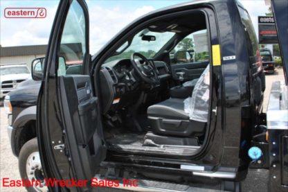 2021 Dodge Ram 4500 SLT, 6.7L Cummins, Automatic, Jerr-Dan MPL-NG Self Loading Wheel Lift, Stock Number D2039