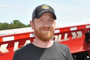 Scott Medlin - Parts and Customer Service