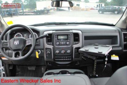 2018 Dodge Ram 5500 4-Door 4x4 Cummins Automatic with Jerr-Dan MPL-NG Self Loading Wheel Lift, Stock Number U1421