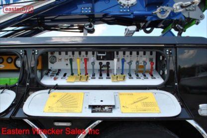 2020 Peterbilt 389 Twin Steer, Cummins X15, 565hp, 18-spd, Century 1075S with HHU1 Underlift, Stock Number U2730