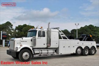 2006 Western Star, Detroit 60, 18-spd, 2014 Century 9055T Heavy Duty Wrecker, Stock Number U3605
